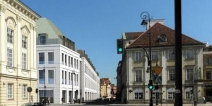 Inwestor biurowca przy Starówce chce uchylenia wpisu ulic do rejestru zabytków