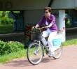 Ścieżka rowerowa połączy Bielany z Mokotowem