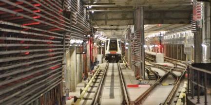 Plotka o zagrożeniu spowodowała spadek liczby pasażerów? Metro wyjaśnia