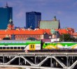 Koleje Mazowieckie: darmowe przejazdy dla uczestników ŚDM