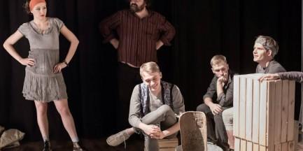 Za darmo: warsztaty teatralne w warszawskim klimacie