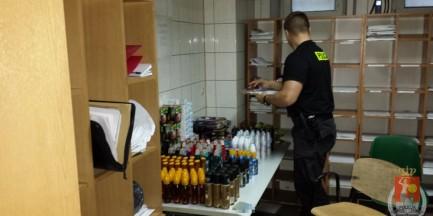"""Przyjechali ze Śląska na bezpłatny """"shopping"""""""