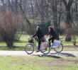 Rowerowa rewolucja: co 11 sekund są wypożyczane pojazdy Veturilo