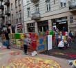 Zamknięta ulica, otwarta Ząbkowska. Startuje druga edycja praskiego festiwalu