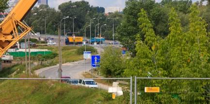 700 m Trasy Świętokrzyskiej za 18 mln zł. Umowa podpisana