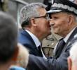 """99-letni bohater Powstania Warszawskiego pod pręgierzem IPN. """"Zemsta na generale"""""""