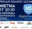 Mostem na Pragę, czyli Nightskating Warszawa