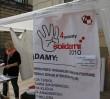 Namiot Solidarnych 2010 przy Bristolu!