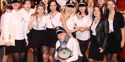 """Ulicami Warszawy pojedzie """"autobus zwany pożądaniem"""". Tak, chodzi o seks"""