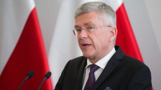 Stanisław Karczewski zamiast Hanny Gronkiewicz-Waltz? Agencja Forum / Mateusz Wlodarczyk