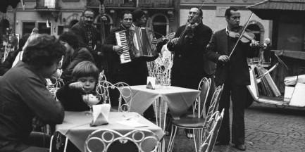 Warszawscy muzycy uliczni [ZDJĘCIA]