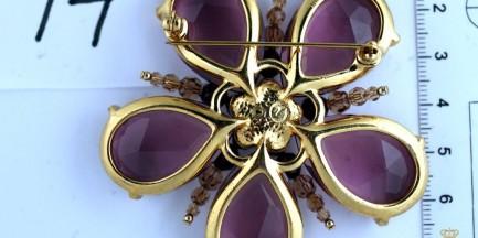 Ktoś rozpoznaje skradzioną biżuterię?