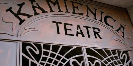 Teatr Kamienica wygrywa z biznesmenem! Jest wyrok sądu