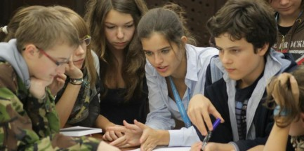 SGH przyjmie na studia 120 gimnazjalistów!