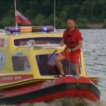 Zamknięto popularne kąpielisko nad Zalewem Zegrzyńskim