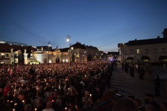 Fot. Dawid Zuchowicz / Agencja Gazeta