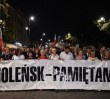 """Pierwszy taki przypadek w Polsce. Będzie odwołanie do sądu ws. """"miesięcznic smoleńskich"""""""