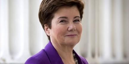 """Hanna Gronkiewicz-Waltz zostanie wyrzucona z PO? """"Schetyna tylko czeka na pretekst"""""""