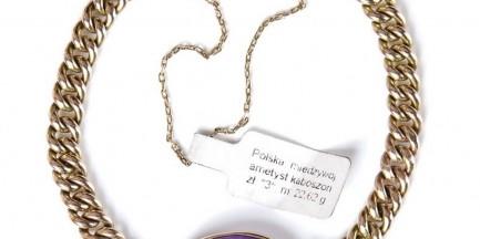 Kto rozpoznaje tę biżuterię? (ZDJĘCIA)