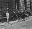 69 lat temu w Warszawie