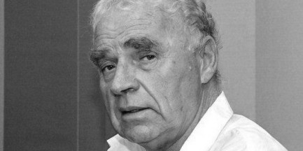Nie żyje Janusz Głowacki. Miał 79 lat