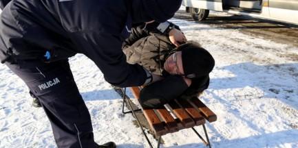 """Potrzebne schronisko dla osób bezdomnych. """"Mieszka więcej niż jest miejsc"""""""