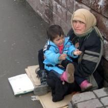Jak w Warszawie traktujemy Romów? [List od czytelnika]