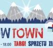 Kolejna edycja targów Snow Town!