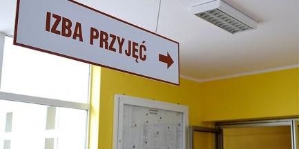 Dramat w warszawskim szpitalu
