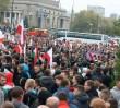 Stołeczna policja bierze pod lupę manifestację przeciw imigrantom