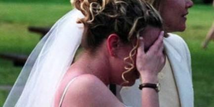 Skandal na Ursynowie! Wzięli ślub, ale nie są małżeństwem!