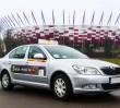 Warszawskie taksówki połowę taniej [artykuł sponsorowany]
