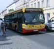 Zmiany w kursowaniu autobusów od 1 czerwca
