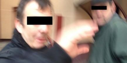 Robert Biedroń pobity i obrzucony wyzwiskami