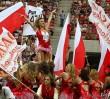 Nabór do grupy warszawskich Cheerleaderek!