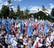 Jej przemówienie zrobiło furorę. Uczestniczka Powstania wystąpiła przed Sejmem