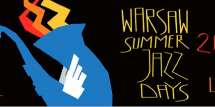 Warsaw Summer Jazz Days 2015. Znamy program!