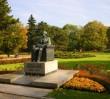 Spacerkiem wokół parku czyli tajemnice Ujazdowa
