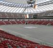 Na Stadionie Narodowym kupisz tylko Tyskie?