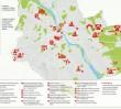 Kładka nad Wisłą, tunele, miejska zieleń. Oto nowe inwestycje miejskie