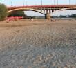 Testujemy miejskie plaże cz.3
