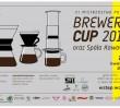 III Mistrzostwa Polski Baristów - Brewers Cup 2013
