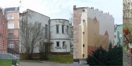 Brzeską i Ząbkowską do Monopolu/Konesera (SPACER)