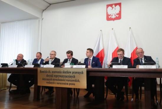 Komisja Weryfikacyjna PAP/Bartłomiej Zborowski