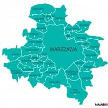 Referendum ws. poszerzenia granic. Wojewoda Mazowiecki informuje o konieczności wstrzymania kampanii