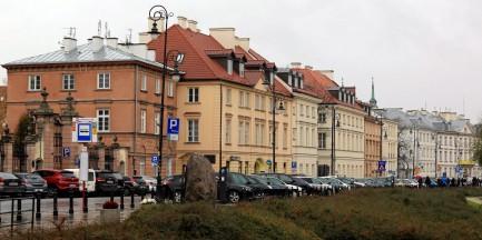 Deweloper chce wykreślić Podwale z rejestru zabytków. Są szanse, że mu sie uda