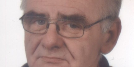 Zaginął Krzysztof Olszewski