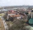 Spacer po Warszawie: zakamarki miasta Marii, czyli przygoda na Mariensztacie