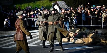 Dni Zwycięstwa. Widowisko historyczne w rocznicę zakończenia II Wojny Światowej