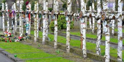 Na Powązkach powstanie Panteon Narodowy dla ofiar komunizmu